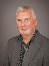 Profile image for Councillor Terry Clark