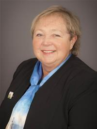 Profile image for Councillor Susan Davey