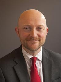 Profile image for Councillor David James Towns